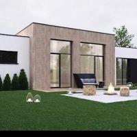 Rodinný dom, Voderady, 113.65 m², Novostavba
