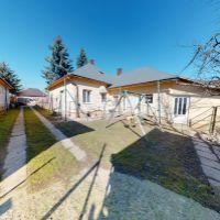 Rodinný dom, Levice, 155 m², Čiastočná rekonštrukcia