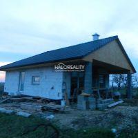 Rodinný dom, Mýtne Ludany, 86 m², Novostavba