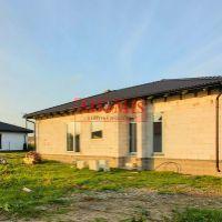 Rodinný dom, Ďurkov, 123 m², Projekt