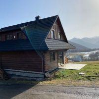 Rodinný dom, Lysica, 210 m², Novostavba