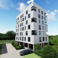 3 izbový byt, Poprad, 73 m², Novostavba