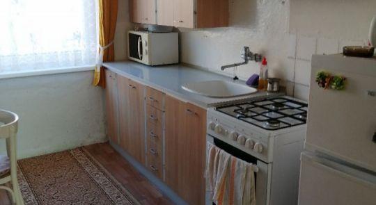 Predaj 2-izbový byt 68m2 v Želiezovciach