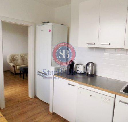 3 izb. byt, Dúbravka, Gallayova ul, kompletne zrekonštruovaný a zariadený