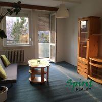 2 izbový byt, Bratislava-Ružinov, 63 m², Čiastočná rekonštrukcia