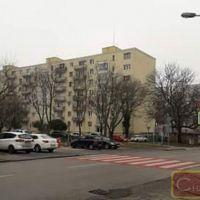 1 izbový byt, Bratislava-Ružinov, 46.48 m², Pôvodný stav