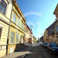 Rodinný dom, Košice-Staré Mesto, 405 m², Čiastočná rekonštrukcia