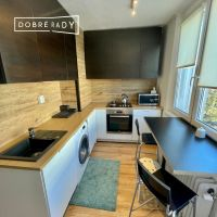 2 izbový byt, Prešov, 52 m², Kompletná rekonštrukcia