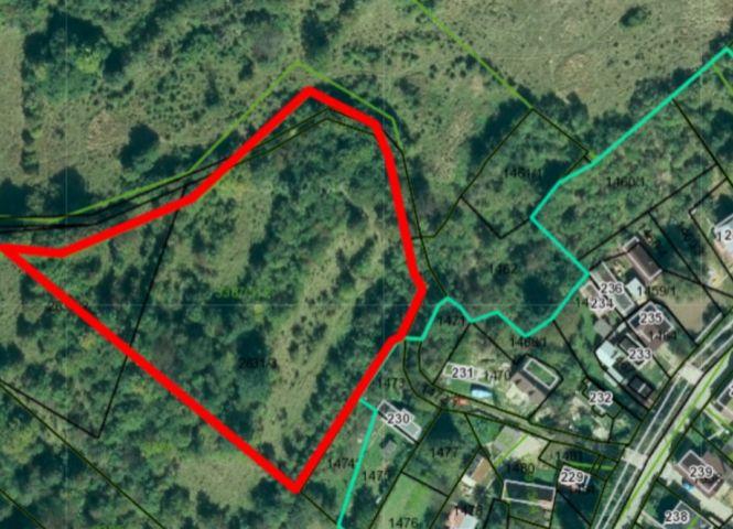 orná pôda - Dolná Mariková - Fotografia 1