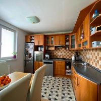 4 izbový byt, Vrbové, 92 m², Kompletná rekonštrukcia