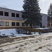 Administratívna budova, Prešov, 3 m², Pôvodný stav