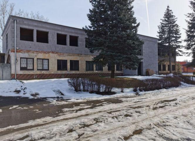 administratívna budova - Prešov - Fotografia 1