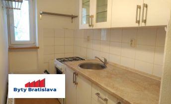 RK Byty Bratislava prenajme 3 - izb. byt, Kadnárova, BA III - Rača.