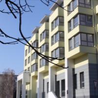 2 izbový byt, Senec, 62 m², Novostavba