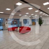 Obchodné, Nitra, 2485 m², Čiastočná rekonštrukcia