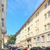 2 izbový byt, Bratislava-Staré Mesto, 20 m², Kompletná rekonštrukcia