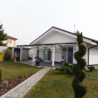 Rodinný dom, Kráľová pri Senci, 91 m², Novostavba