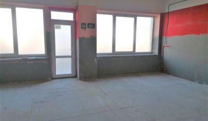 Predaj – Nebytové priestory 147.41m2 - obchod, salón, služby, gastro, adm.– Ružinov BA II. TOP PONUKA!