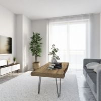 2 izbový byt, Strážske, 60 m², Novostavba