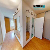 2 izbový byt, Žilina, 53 m², Čiastočná rekonštrukcia