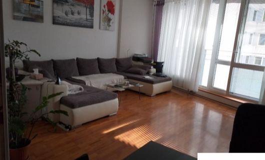 Ponúkame na predaj 2 izbový byt v novostavbe na Tomášikovej ulici