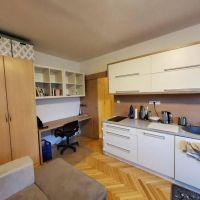 2 izbový byt, Bratislava-Ružinov, 40 m², Pôvodný stav
