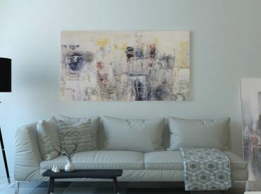 Nový 2-izbový byt v štandarde, Dona Santnera