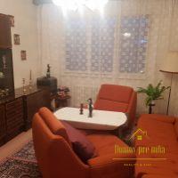 3 izbový byt, Topoľčany, Pôvodný stav