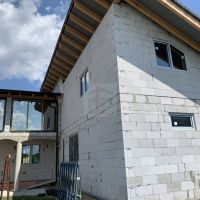Rodinný dom, Topoľčany, 254 m², Novostavba