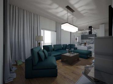 """Predaj bytov v developerskom projekte """"Bytové domy SEVERKY"""""""