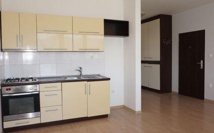 Moderný 2 izbový byt