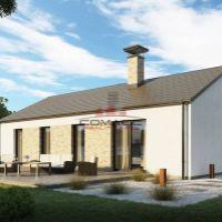 Rodinný dom, Blatnica, 96 m², Pôvodný stav