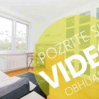 Garsónka, Bratislava-Nové Mesto, 18 m², Kompletná rekonštrukcia