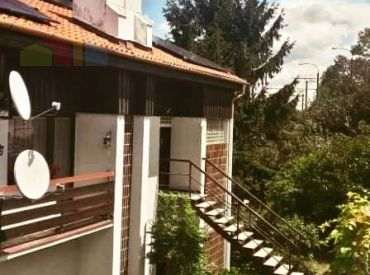 Na prenájom 4-izbový byt v RD, 85 m², Hlavná ul., Koliba