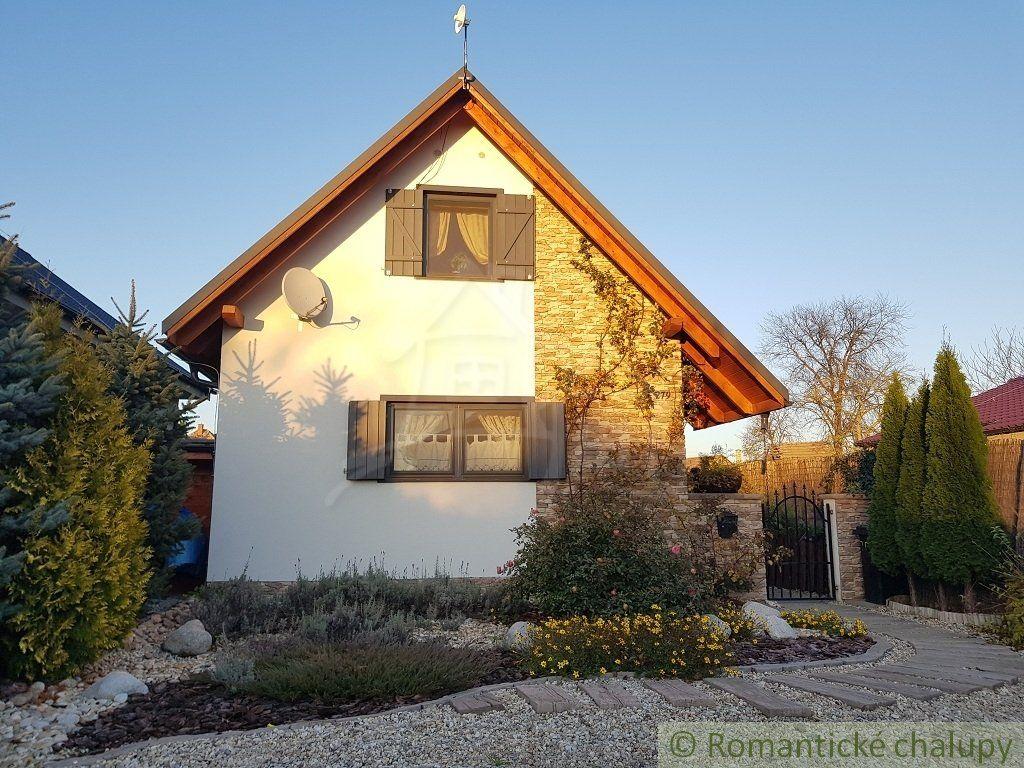 Rodinný dom-Predaj-Horné Zelenice-129 000 €