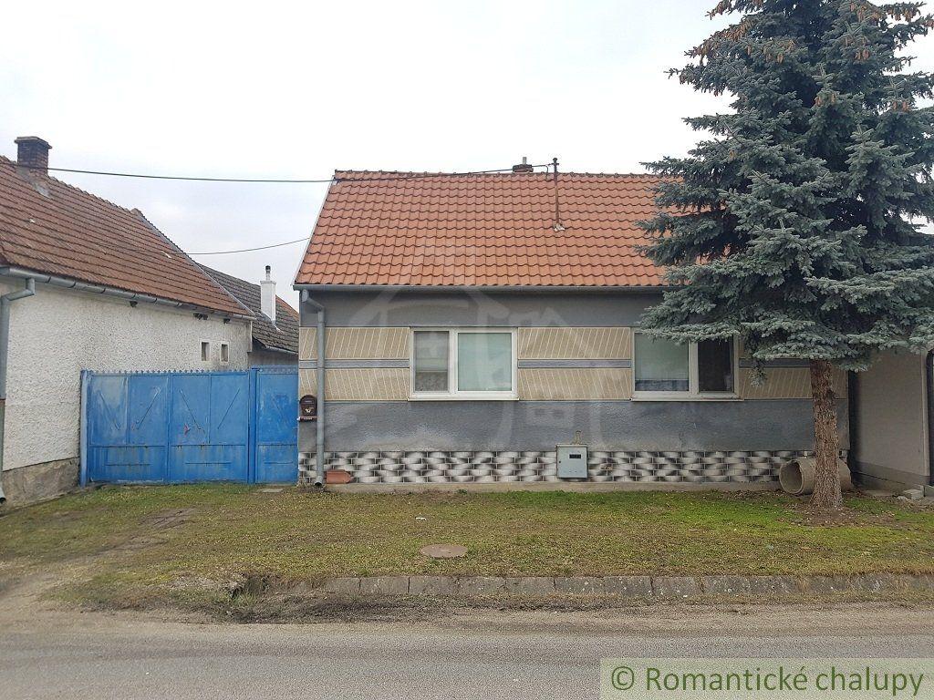 Rodinný dom-Predaj-Dechtice-105 000 €