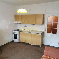1 izbový byt, Nitra, 36 m², Pôvodný stav