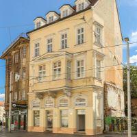 Kancelárie, Bratislava-Staré Mesto, 27 m², Čiastočná rekonštrukcia