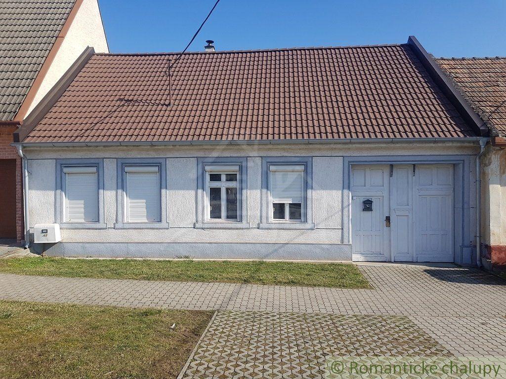 Rodinný dom-Predaj-Jaslovské Bohunice-144 000 €