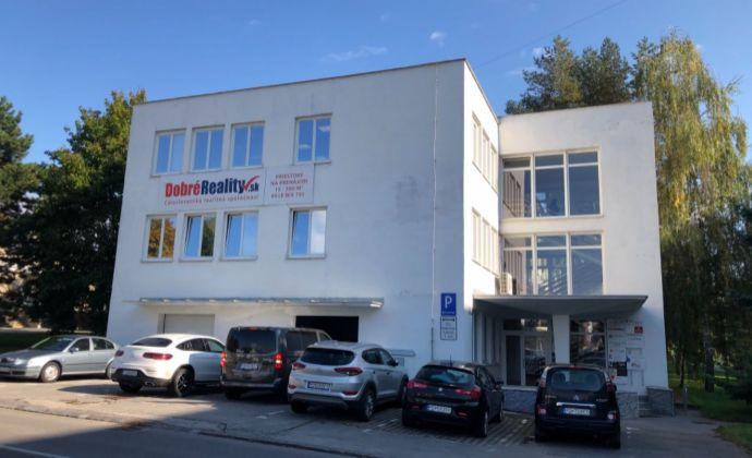 Na prenajom najlacnejšie komerčne priestory v Prievidzi.