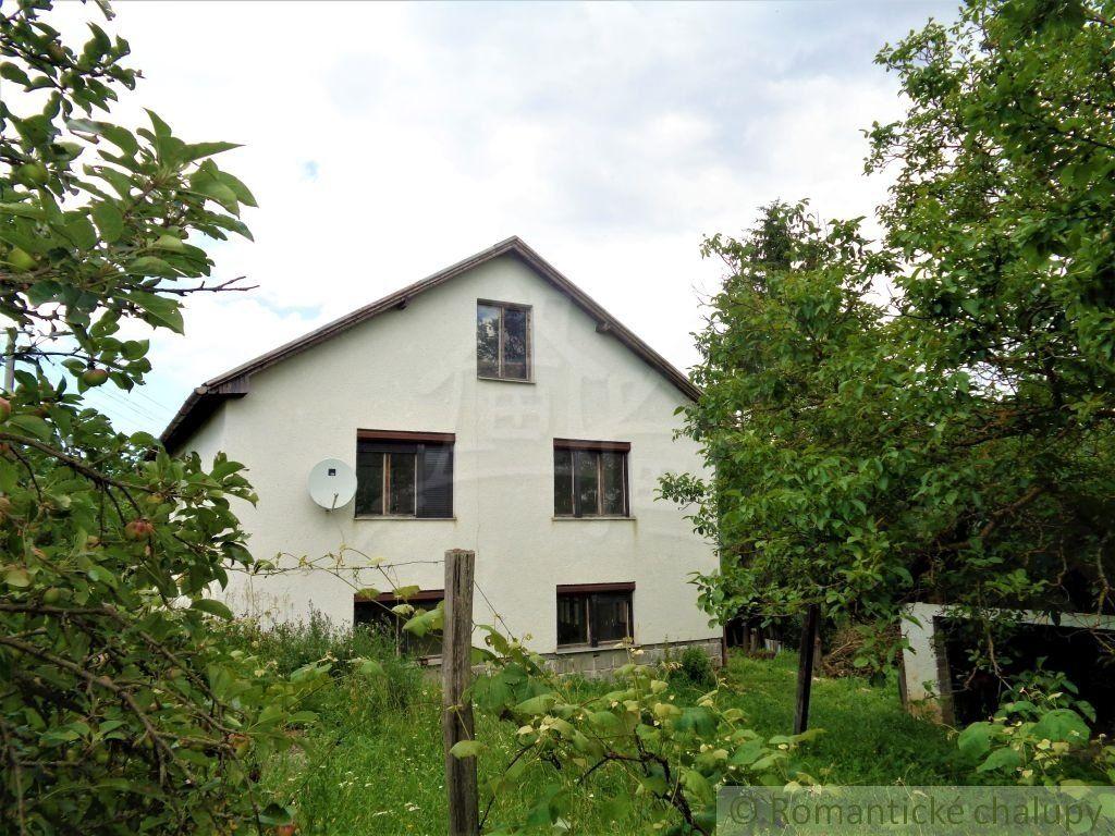 Rekreačná chata-Predaj-Muľa-59 999 €