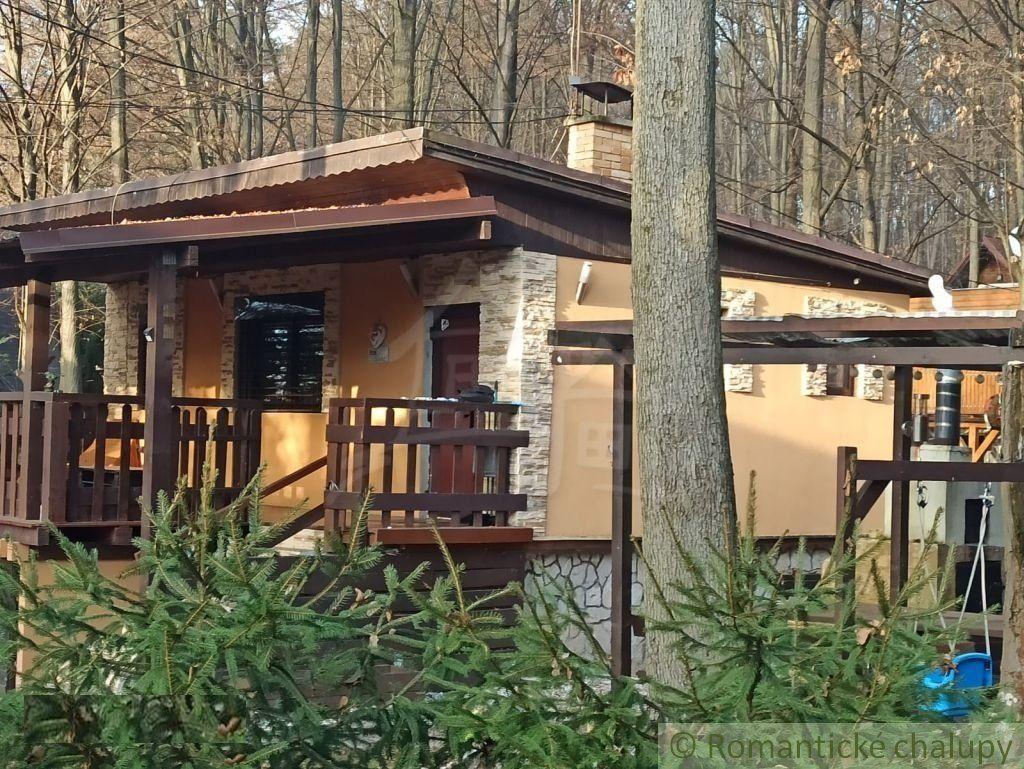 Rekreačná chata-Predaj-Divín-82 000 €
