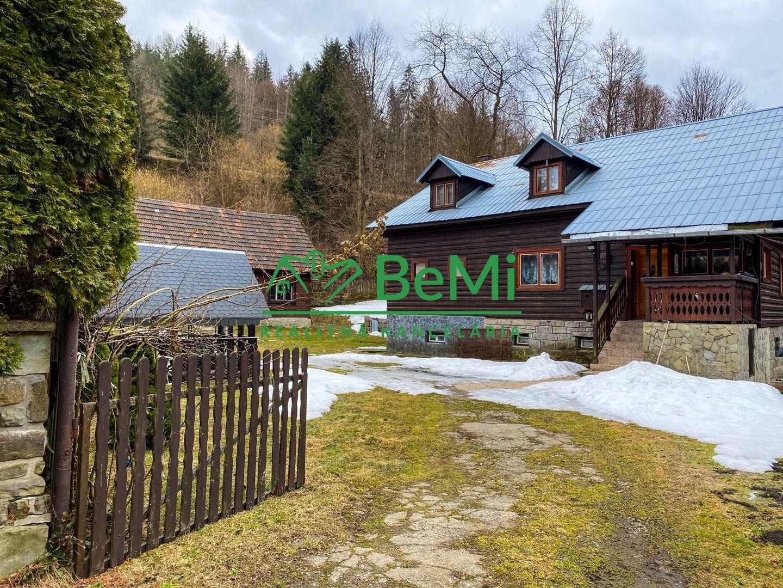Rekreačná chata-Predaj-Lazy pod Makytou-157 000 €