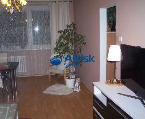 NA PREDAJ - 3 izbový byt v pokojnej časti Podunajských Biskupíc - Korytnická ulica