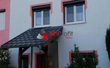 Predaj atraktívneho RD na bývanie aj prenajímanie, blízko TK v Podhájskej