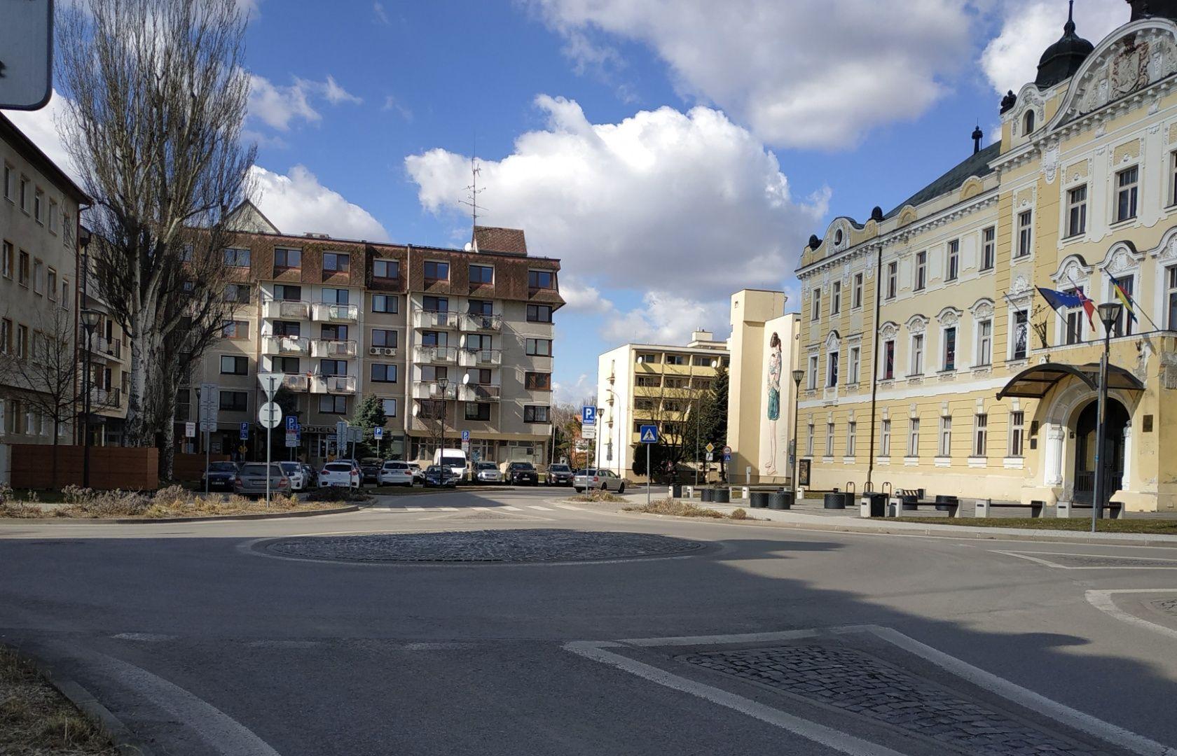Obchodný objekt-Predaj-Nitra-129 000 €