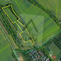 Orná pôda, Nitrianske Pravno, 28550 m²