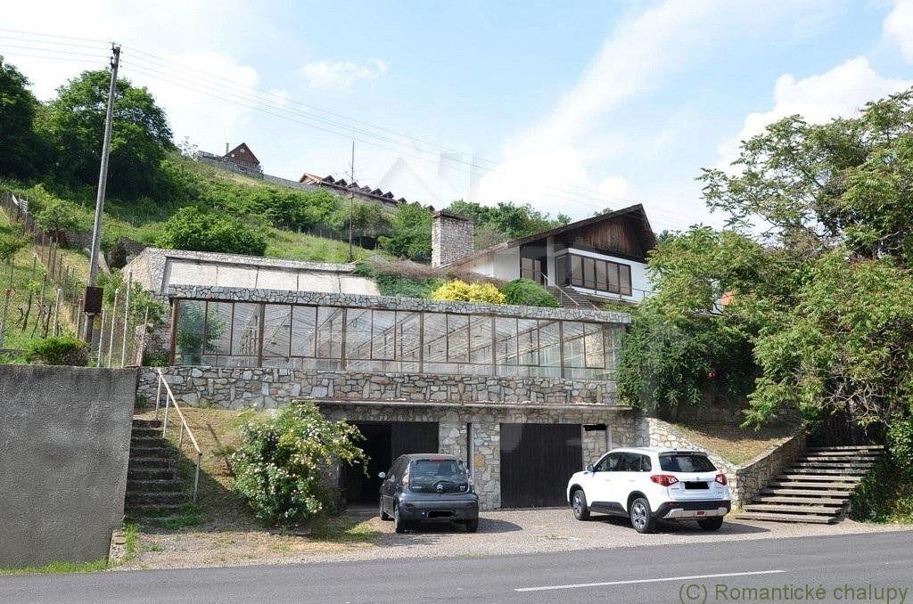 Rodinný dom-Predaj-Šahy-300 000 €