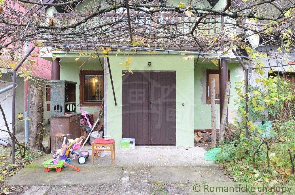 Rekreačná chata-Predaj-Želovce-28 500 €
