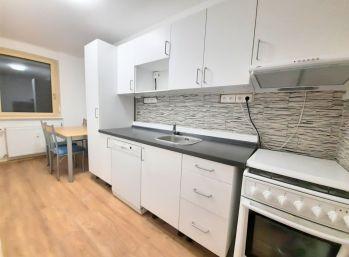 Exkluzívne na Predaj 3 izbový byt s loggiou po rekonštrukcii - rezervované